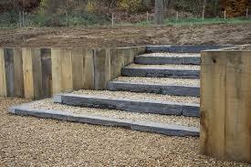 escalier en rondin de bois 28 images marche d escalier le pin