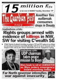 Some English Newspaper Headlines Monday December 18 2018
