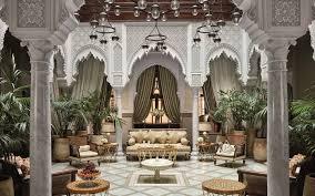 royal mansour marrakech marrakesch marokko the leading