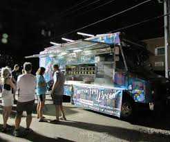 100 Food Trucks In Phoenix Weekend Exploration Of Downtown Fun And History