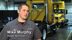 100 Penske Truck Lease Leasing 20122013 National Technical Challenge YouTube