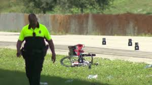 100 Monster Truck Show Miami Distracted Driver Crashes Into Pack Of Cyclists Killing Woman