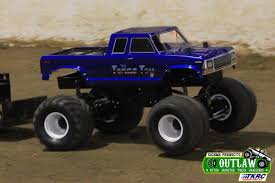 100 Texas Truck And Toys Toy Outlaw Retro Trigger King RC Radio Controlled