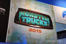 Paramount Animation's 'Monster Trucks' Pushed To 2016 | Rotoscopers Time Flys 1 Saratoga Speedway Spring Monster Truck Outdoor Playsets Commercial Playground Test For South Africa Car Magazine 3d Rally Racing Apk Download Free Game For Patio Inflatable Bounce House 2006 Chevy Kodiak 4500 Streetlegal Photo Image Illustration Of Monstertruck Isolated Blue Front View Mercedes Arocs Is A Custom Cstruction Sites Font Uxfreecom Trucks Stock Photos