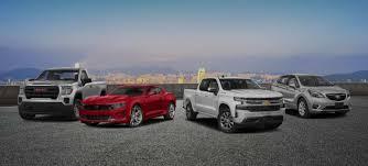 100 Chevy Gmc Trucks Mark Christopher Auto Center Chevrolet Buick GMC