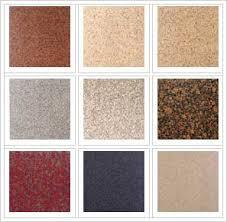 The Characteristics Of Hard Floors Part III Non Resilient Floor