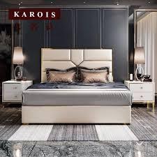 om möbel schlafzimmer set luxus königlichen italienischen design bett rahmen