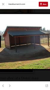 Shed Row Barns Plans by Best 10 Horse Shelter Ideas On Pinterest Field Shelters Horse