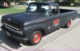 1962 Ford F100 Unibody Hot Rod Pickup Truck | Item B5159 | S... Vw Amarok Successor Could Come To Us With Help From Ford Unibody Truck Pickup Trucks Accsories And 1961 F100 For Sale Classiccarscom Cc1040791 1962 Unibody Muffy Adds Just Like Mine Only Had The New England Speed Custom Garage Fs Uniboby Hot Rod Pickup Truck Item B5159 S 1963 Cab Sale 1816177 Hemmings Motor Goodguys Of Year Late Gears Wheels Weaver Customs Cumminspowered Network Considers Compact