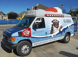 Villanova Safety Department Has Cool Idea: An Ice Cream Truck ...