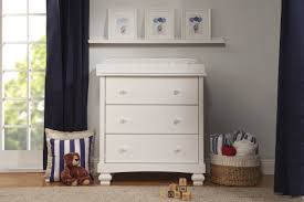 Davinci Kalani Dresser Grey by Cosco Willow Lake Changing Table Alternate View Alternate View