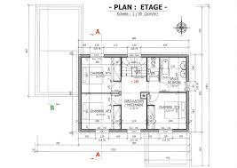 plan maison 150m2 4 chambres plan maison r 1 100m2 plan b d maison en bois r suite et