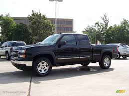 100 2006 Chevy Trucks For Sale Chevrolet Silverado 1500 Photos Informations Articles