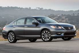 Used 2015 Honda Accord for sale Pricing & Features