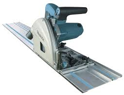 Makita Tile Table Saw by Makita Sp6000j1 6 1 2 Plunge Circular Saw W Guide Tool Authority