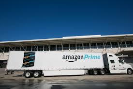 100 Roadshow Trucking Amazon Buys Thousands Of Its Own Truck Trailers As Its