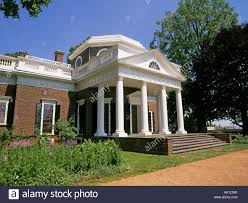 100 Www.home And Garden The Main House And Gardens At Monticello Home Of Thomas