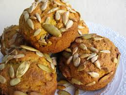 Pumpkin Scone Starbucks 2015 by Weight Watchers Pumpkin Bread Muffin And Scone Recipes With Points