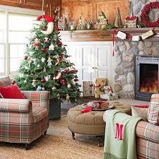 55 Dreamy Christmas Living Room Dcor Ideas Digsdigs Decor