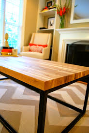 diy restoration hardware coffee table love your home
