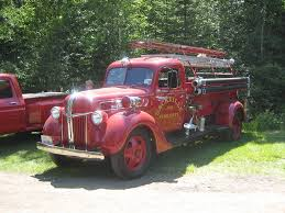 100 1941 Ford Truck 3ton Fire Truck This Was One Of Over 1800 Vehi Flickr