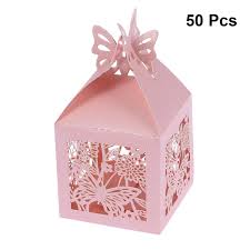 For Keeps 8 Pack Mini Gift Boxes With Lids Bows For Small Holiday Christmas Presents Bulk Lot