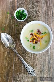 Crock Pot Potato Soup Mama by Light Potato Cheese Soup A Healthy Life For Me