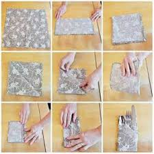 superbe plier des serviettes de table facile 0 plier une