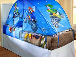 Twin Bed Tent Topper by Frozen Beds Girls Loft Bed Google Search Cars Themed Room Two