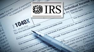 IRS says property taxes deductible if filed this week before the new tax plan goes into effect