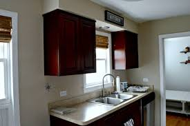 Kitchen Soffit Removal Ideas by Soffits Be Gone