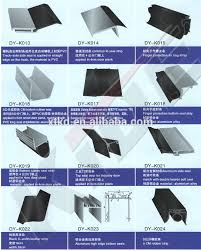 t style epdm rubber garage door bottom weather seal buy epdm with