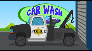 Police Tow Truck   Car Wash   Games For Kids & Toddlers - YouTube Fire Truck Games Toddlers Tow For Kids Free Truck Fix Flat Tire Zebra Monster Animal Video For Vehicles 2 Amazing Ice Cream Adventure Cupcake Import Nickelodeon Paw Patrol Rescue Racer Rocky Recycle Interactive 3d Game App Toddlers Preschoolers 4 22learn Cars Youtube Night City Speed Car Racing Tiny Lab Race Children Hot Sale Braudel Stickers Cars Motorcycle Vehicle Universal Game
