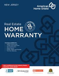 American Home Shield Warranty NJ