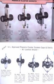 Leviton Lamp Holder 660w 250v by Sockets For Lamp Repair Or Building Lamps