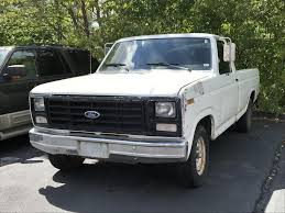 100 1982 Ford Truck F150 950 For Sale 950