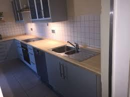 ikea küche avsikt hängeschränke und applad in 66125
