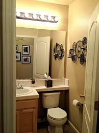 Half Bathroom Decorating Ideas Pinterest by Bathroom Decor Ideas Half Bath Pictures Trends Innovative