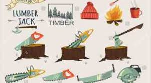 Woodworking Tools Vector Icons Stock Nail Clipart Engineering Tool Pencil And In Color