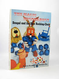 100 Rocking Chair With Books THE MAGIC ROUNDABOUT DOUGAL AND THE BLUE ROCKINGCHAIR Written By