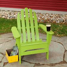 Polywood Folding Adirondack Chairs by Buy Polywood Classic Adirondack Chair Premium Poly Patios
