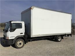 100 Used Box Trucks For Sale By Owner D Lcf Van On