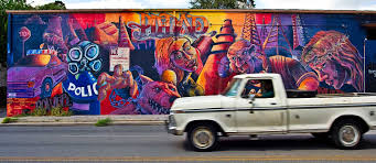 San Antonio Street Murals   Street Art Mural - San Antonio Texas ... Texas Lewis Black Kahlig Auto Group Used Car Sales In San Antonio Tx New Featured Vehicles At Gunn Automotive Area Born Toyota Tacoma And Tundra Manufacturing Vacation Travel Guide Youtube Coastal Transport Co Inc Home Fresh Amazing Craigslist Tx Cars And Tru 21241 Two Wounded Theater Shooting Expressnews North Park Chevrolet Is A Chevy Dealer The Police Chief Hands Over Undocumented Smuggling Victims To Animal Control Enforcement