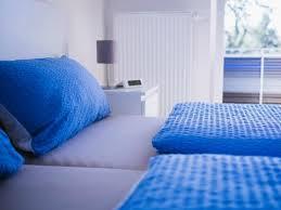 schlafzimmer mit ausblick auf den europa park picture of