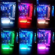 bright computer led kit vibrant led