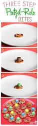 Utz Halloween Pretzels Nutrition Information by Best 25 Rolo Pretzels Ideas On Pinterest Rolo Pretzel Treats