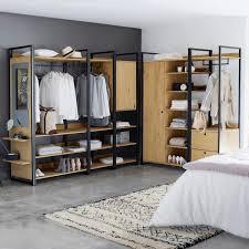 HIBA Slim Wardrobe Unit In 2019 Carpintería Bedroom