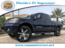 100 Used Chevy 4x4 Trucks For Sale 2008 Nissan Titan PRO4X 4X4 Truck Port St Lucie FL