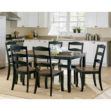 Wayfair Dining Table Chairs by 9 Piece Kitchen Dining Room Sets Wayfair Franco Set Loversiq