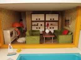 60er 70er bodo hennig wohnzimmer via flickr vintage